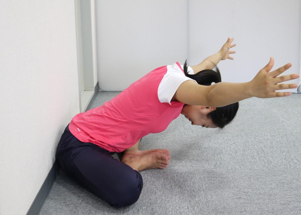 壁を使う方法3