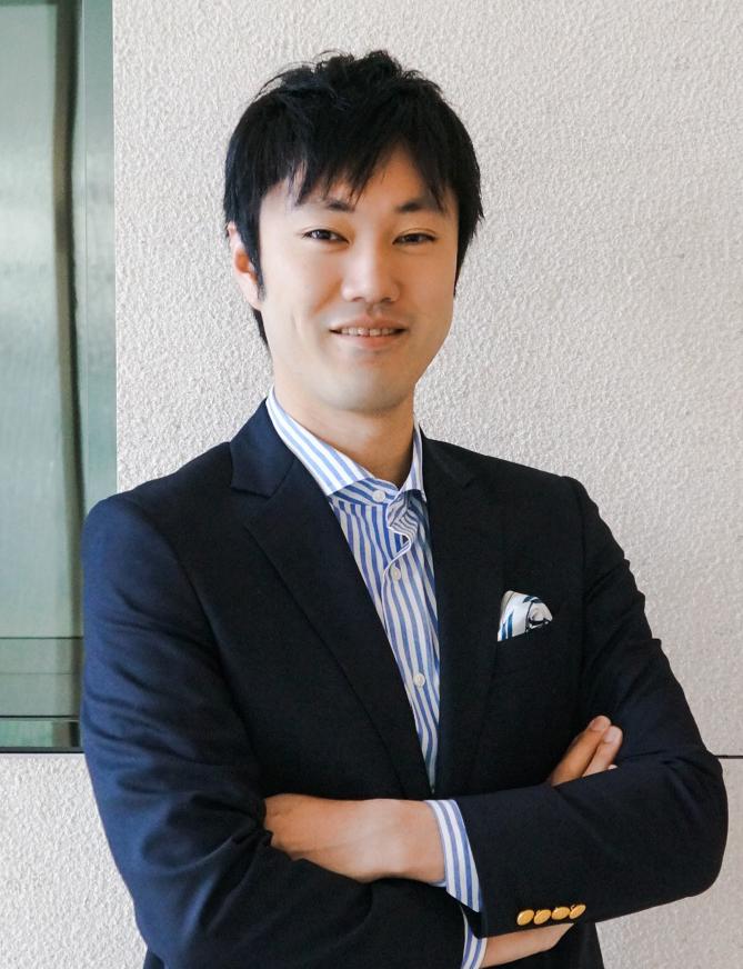 石川善樹先生