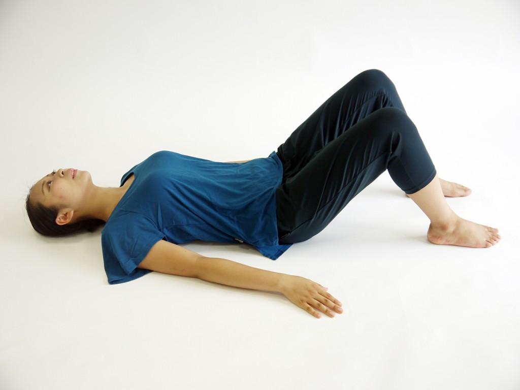 腹式呼吸1