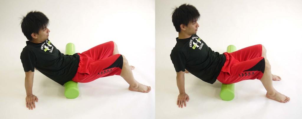 セルフ筋膜1