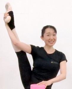 藤野奈緒子さん