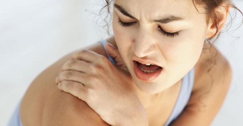 shoulder-pain