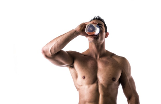 workout-shake