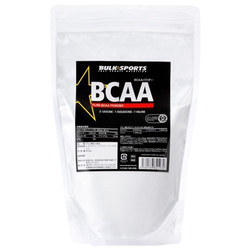 bulksportsBCAA