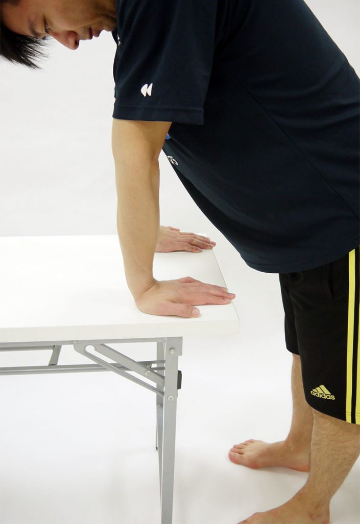 desk-strertch