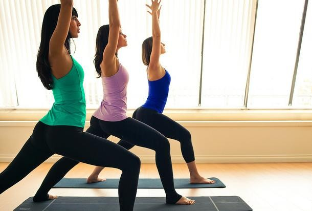 yoga-excise