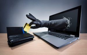 Internet crime and electronic banking security