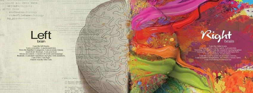 右脳と左脳の機能の違い