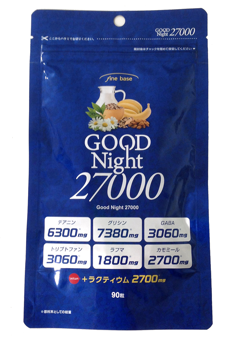 goodnight27000