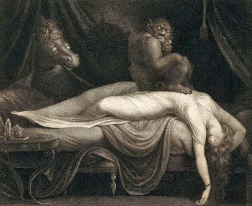 Thomas_Burke_The_Nightmare_engraving