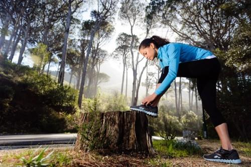 有酸素運動 ランニング