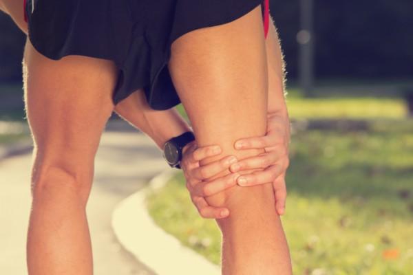 スポーツ膝トレーニング