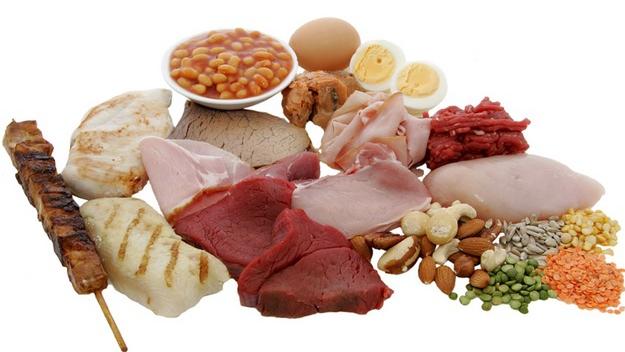 ナッツ、豆類をはじめとして多くの食品にトリプトファンが含まれています