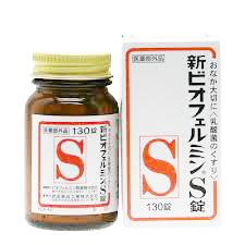 shinbioferumin