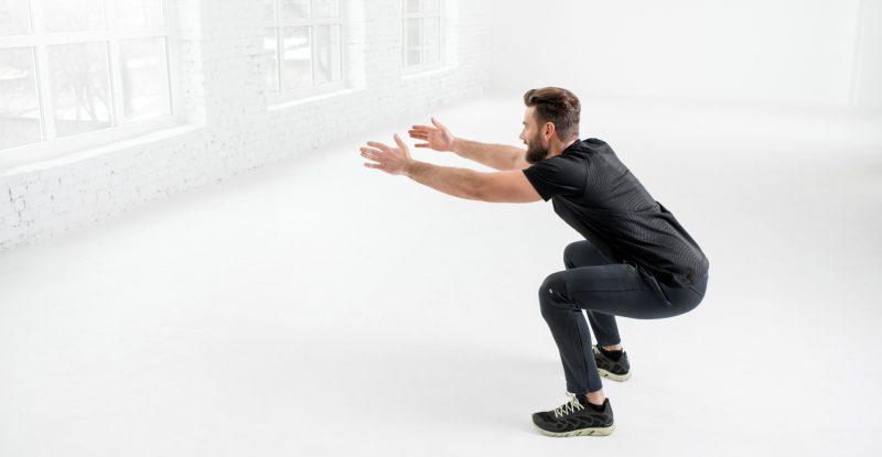 ゴルフが上達する最強の筋トレ方法!飛距離を伸ばすトレーニング