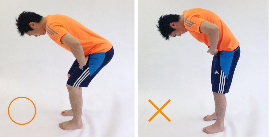 pelvic-position