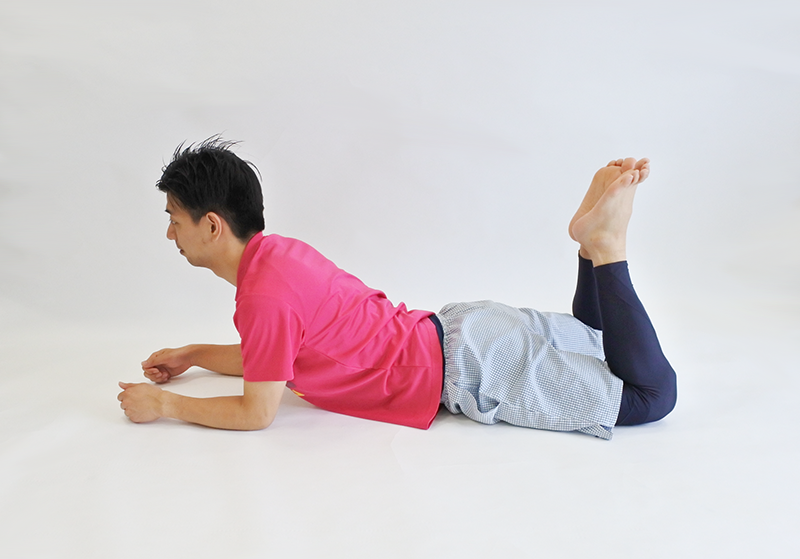 low-back-stretch