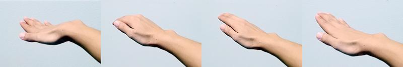 hand-motion