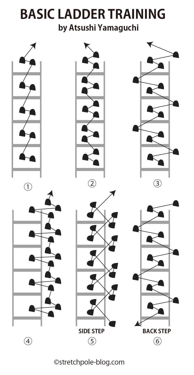 basic-ladder-training
